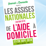 Assises Nationales de l'Aide à Domicile – Mutualisation, fusion, concentration : intervention de Bernard Bensaid